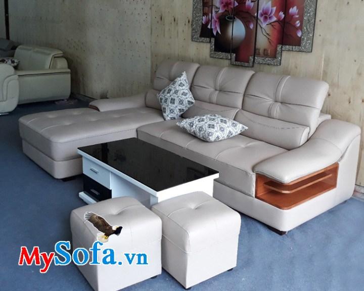 Cửa hàng bán ghế sofa da đẹp giá rẻ