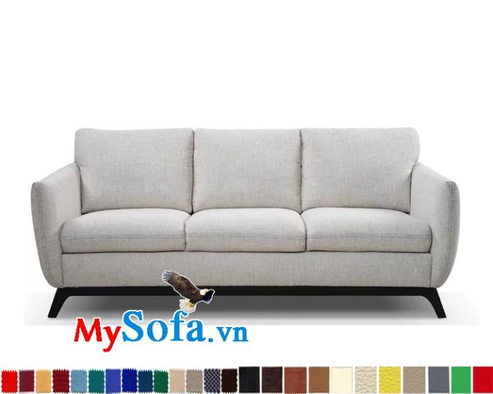 Mẫu sofa mini cho căn hộ diện tích nhỏ