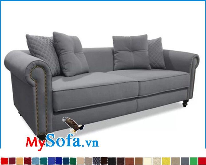 Ghế sofa đẹp cho phòng ngủ vợ chồng
