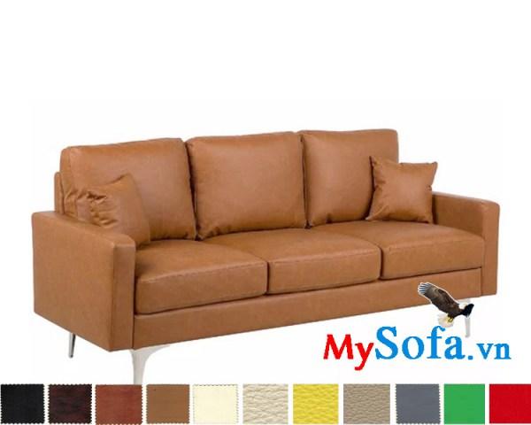 MyS 0619041 có thiết kế đẹp mắt sẽ mang lại cho gia đình bạn không gian tiếp khách sang trọng