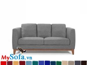 MyS 0619082 dạng văng gọn nhẹ cùng màu sắc trang nhã, lịch sự