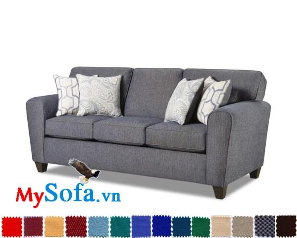 MyS 0619006 hiện đang là mẫu ghế sofa bán chạy nhất của MySofa