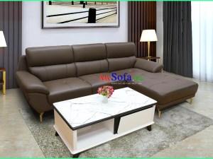 Sofa phòng khách giá tầm 10 triệu