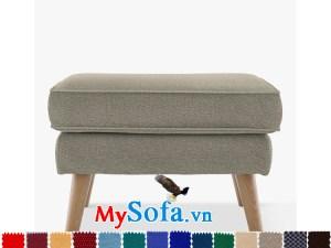 Ghế sofa kiểu đôn đẹp hiện đại