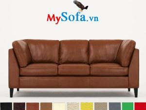 Ghế sofa văng 3 chỗ đẹp bán chạy nhất