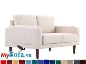 hình ảnh sofa phòng ngủ gọn nhẹ êm ái mys 0619275