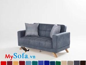 sofa văng phòng ngủ êm ái MyS 0619346
