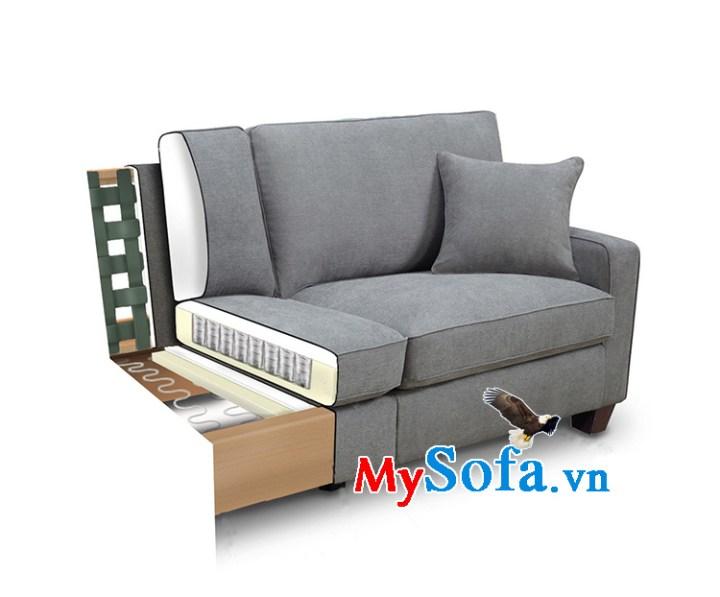 Xưởng sản xuất ghế sofa theo yêu cầu