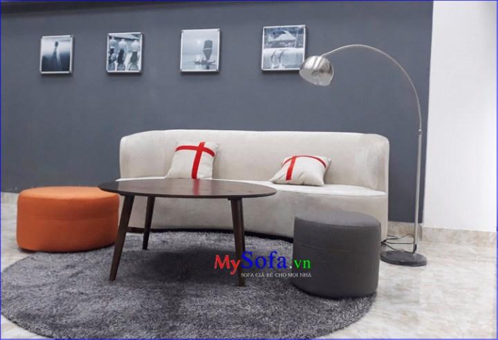 mau sofa vang setup van phong hien dai amia sfn250