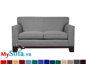 hình ảnh sofa văng 2 chỗ ngồi tiện lợi mys 0619313