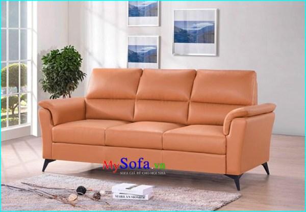 sofa da đẹp giá rẻ