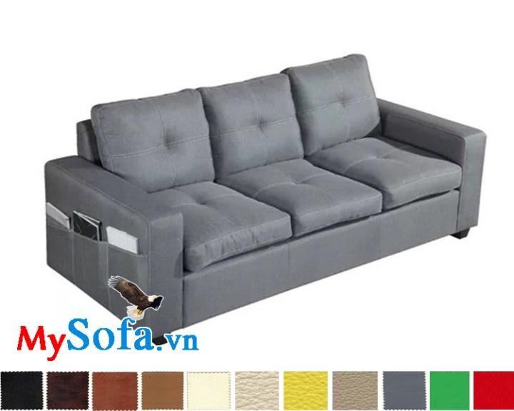 mẫu sofa văng mys 0619257 với thiết kế tiện lợi