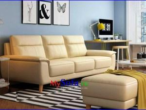 Sofa văng thông minh cho phòng khách nhỏ