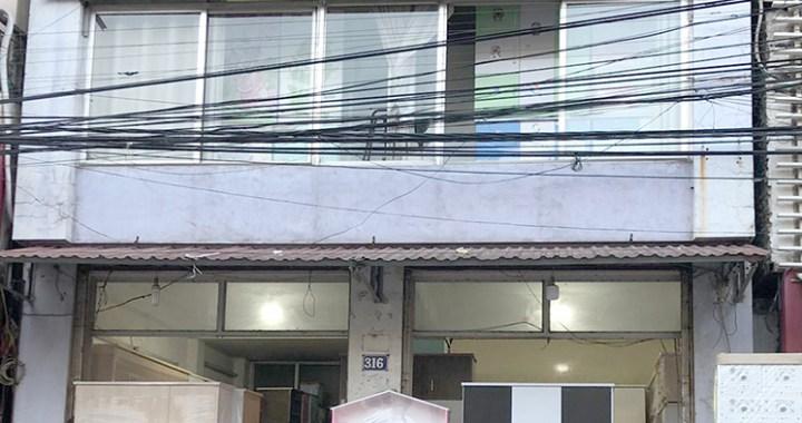 cửa hàng nội thất nhựa Tâm Hiền 316 Ngọc Hồi
