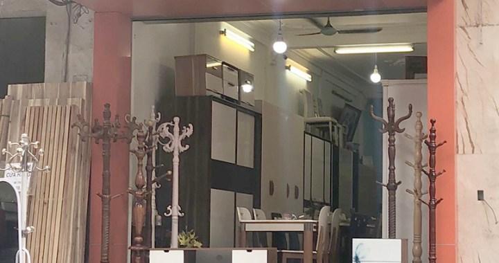 Cửa hàng nội thất Sinh Lan 995 Đê La Thành