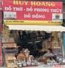 Cửa hàn đồ thờ phong thủy huy hoàng 436 Trương Định
