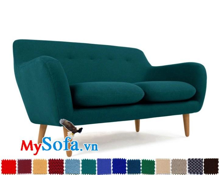 ghế sofa văng mini cho phòng ngủ đẹp MyS-1910633