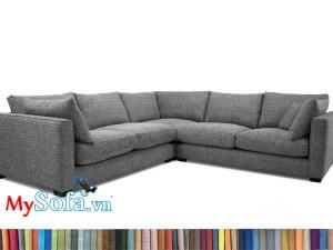 Sofa góc MyS-1911606