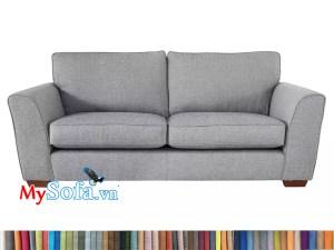 mẫu sofa văng 2 chỗ ngồi MyS-1911648