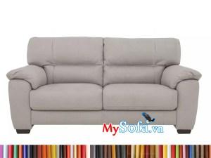 sofa văng da 2 chỗ ngồi MyS-1911671