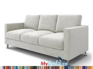 sofa nỉ phòng khách MyS-1912477 kích thước gọn nhẹ