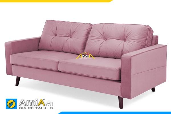 ghe sofa nho mini gia re amia sfn20213