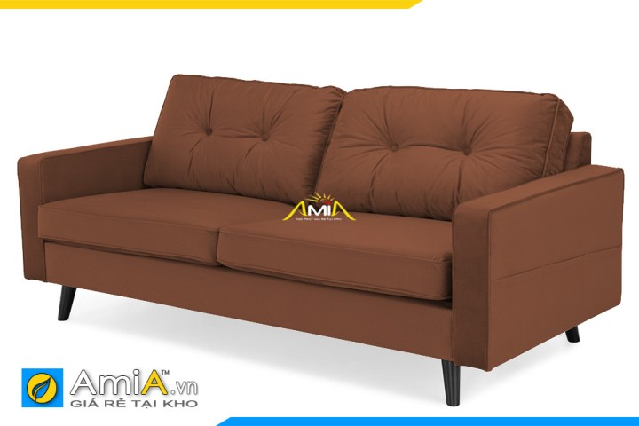 sofa phong ngu kich thuoc nho amia sfn20213