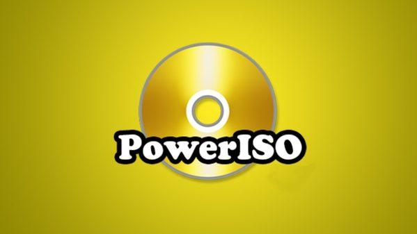 PowerISO Keygen Free Download