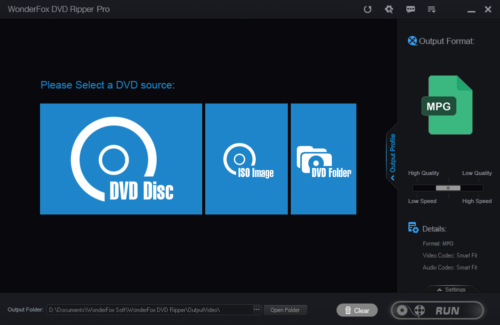 HandBrake Replacement Windows 10-Rip DVD to iTunes AVI WMV