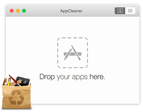 free app uninstaller mac