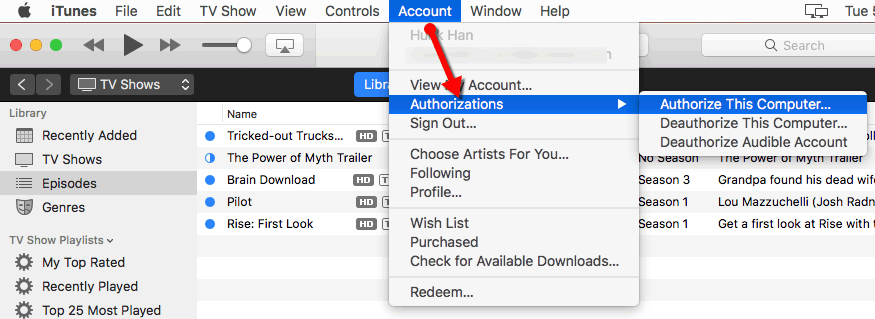 100% Working]Remove DRM from iTunes Movies on High Sierra/Mojave