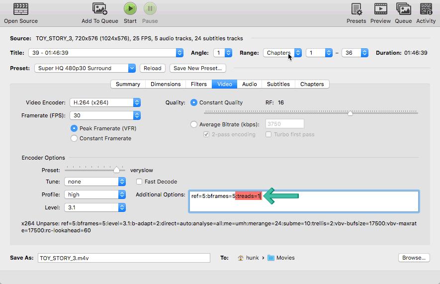 SOVLED] How to Fix Handbrake Crashes While Encoding PC/Mac