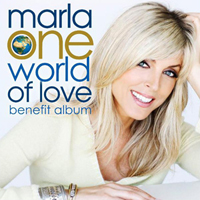 Marla Maples - One World of Love