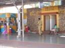 railway station … vets Calicut - © ChPL / 1er jan 2014