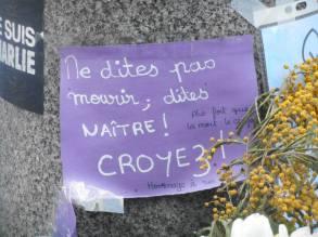 rue Nicolas Appert, Paris 11e