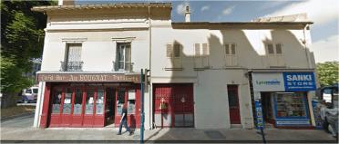 Café Au Bougnat Pantin (Ggmap juill.2015)