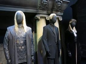The Malfoys! (Yuzh!)