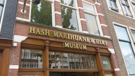 Interesting museums (on the Red Light District)