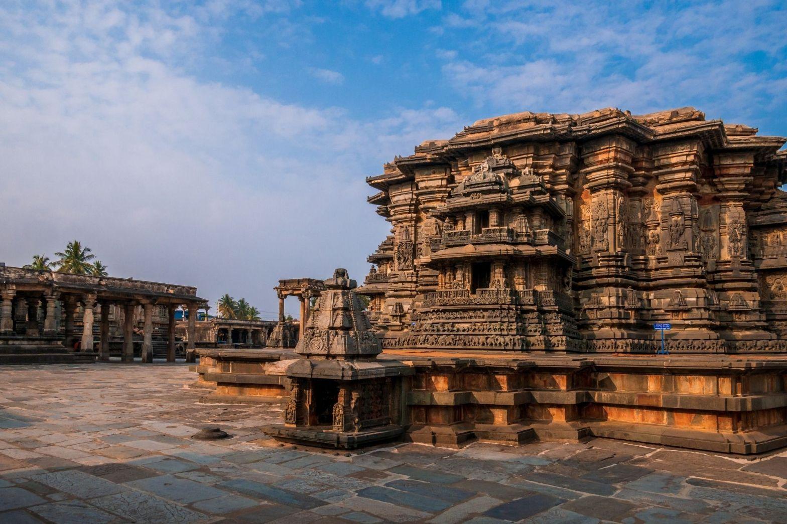 Mysore to Belur Halebid Car Rental w/ Price from Mysore Wheels
