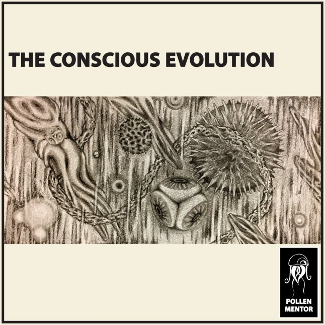 The Conscious Evolution