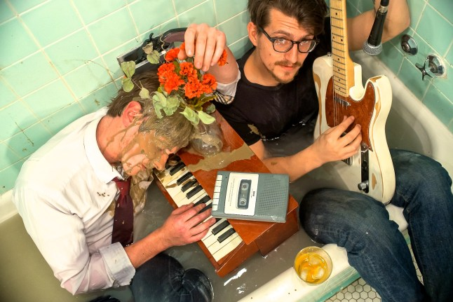 DIY Music Videos as made by Turvy Organ