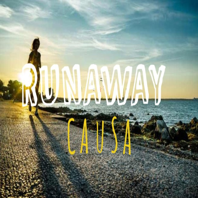 Runaway - A Change of Perspective, by Causa