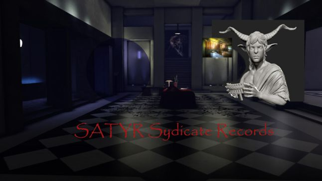 Gravedigging In Reverse by Satyr Syndicate Records