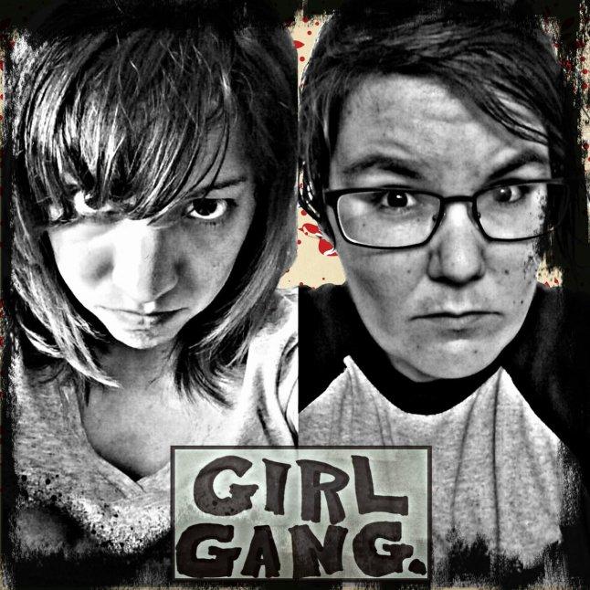 Girls Against The Grain by Girl Gang