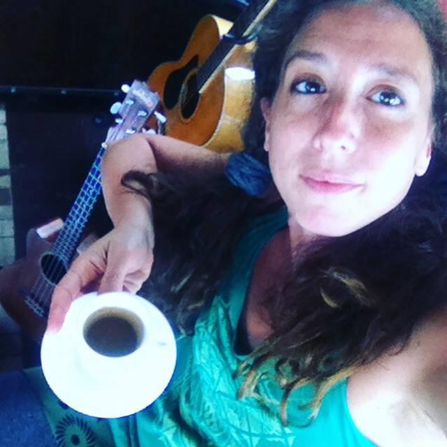 Why I started Vlogging aka Sunday Songwriting by Aviva