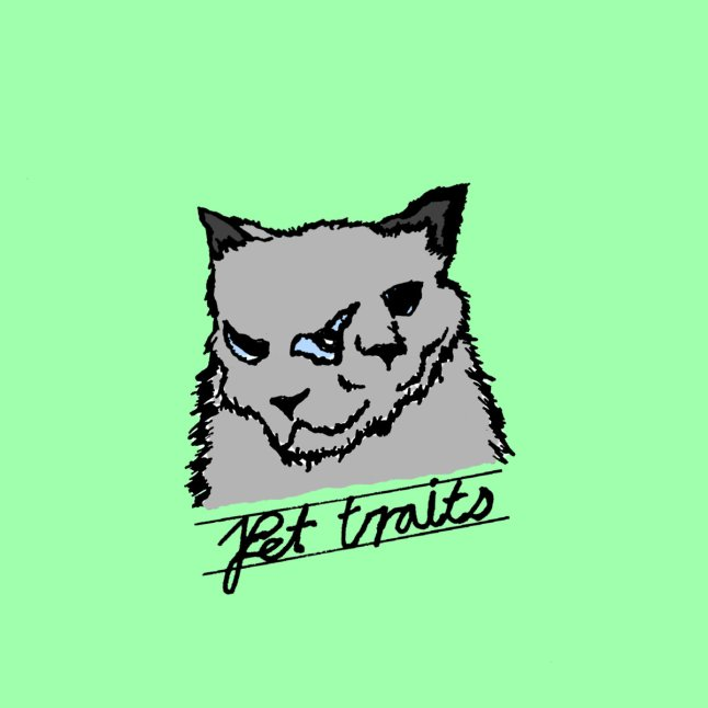 Sifting Through Garbage: The Pet Traits Story by Kyle Johnson