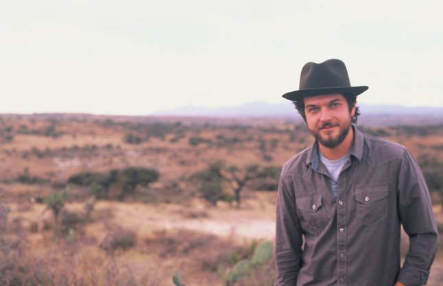 I Went To The Desert And Held Out My Thirst by Noah Evan Wilson