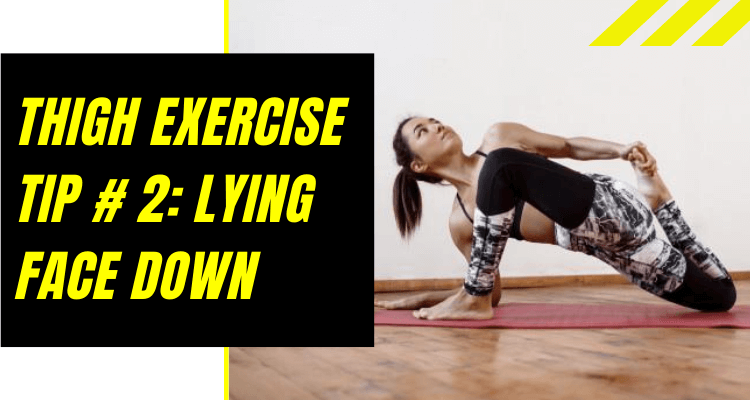 Thigh exercise