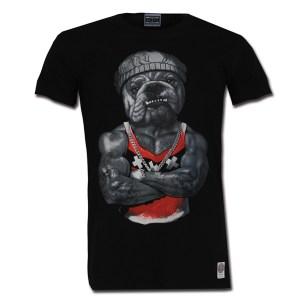 Amsterdam Bulldog T-shirt