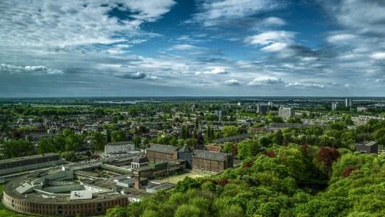 Groningen, een geschiedenis vol strijd